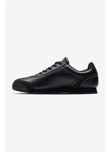 Lescon Winner-3 Siyah Erkek Sneaker Siyah